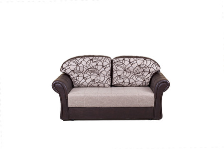 Furniture isolated on white background unknown model Banco de Imagens - 42467159