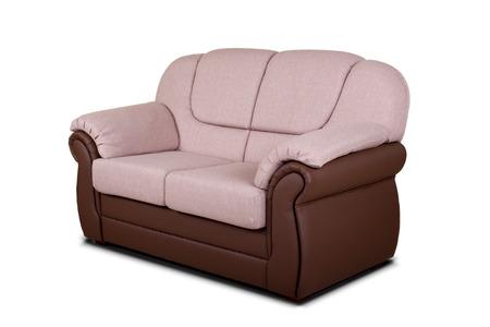 Studio shot of furniture isolated on white  unknown model Banco de Imagens - 43464609