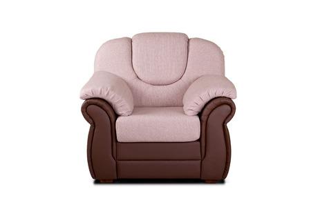 Studio shot of furniture isolated on white  unknown model Banco de Imagens - 43464612