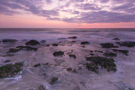 exposicion: Playa Larga exposici�n HDR