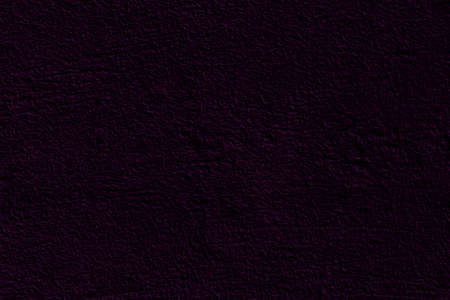 Violet stucco texture. Designer interior background. Abstract architectural surface.