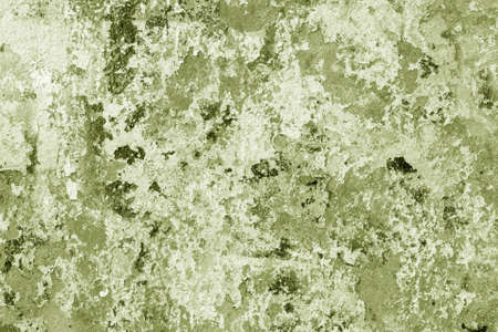 Abstract grunge green background, vintage rough texture. Green design background. Foto de archivo