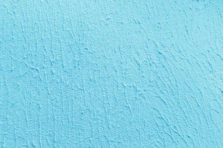 Abstract grunge blue background, vintage rough texture. Blue design background.