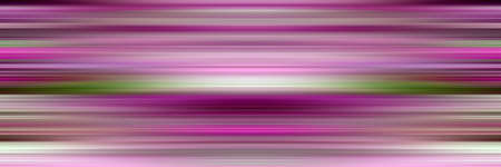 Abstract beautiful background of horizontal lines. Psychedelic space futuristic background. Foto de archivo