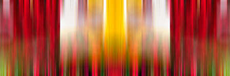 Abstract beautiful background of vertical lines. Psychedelic space futuristic background. Foto de archivo