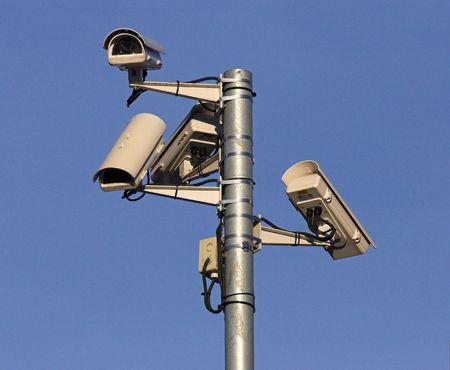 big brother spy: Vigilancia