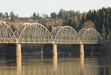 Bridge Banque d'images