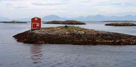 Island Stock fotó