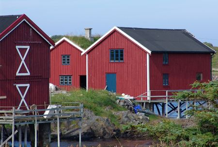 bod: Sea house