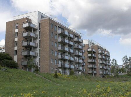 grassy knoll: Etterstad