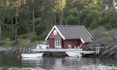 Seahouse photo