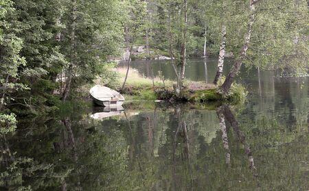 hobby hut: lake