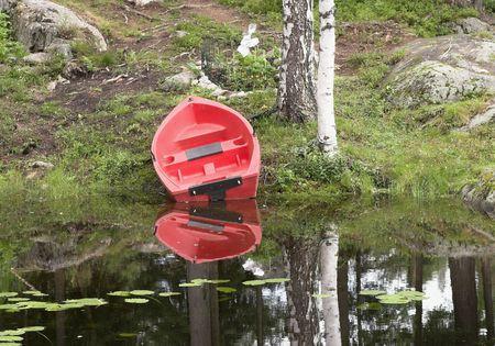 inoffensive: Lake