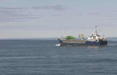 consignor: Cargo liner