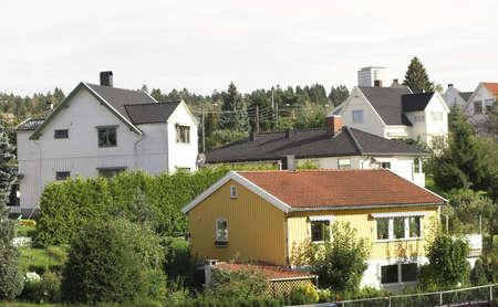 dwelling: Single unit dwelling