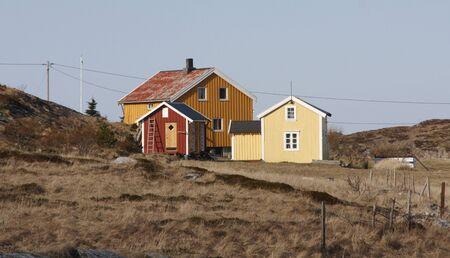 unbend: Cottage
