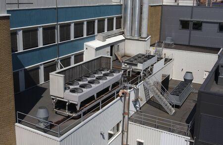 coils: Cooling unit