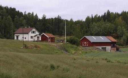 boor: Small Farm