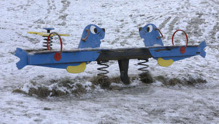 Playground Stok Fotoğraf