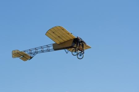 militarily: veteran aeroplane