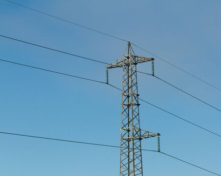 Power supply Stock Photo - 17466321