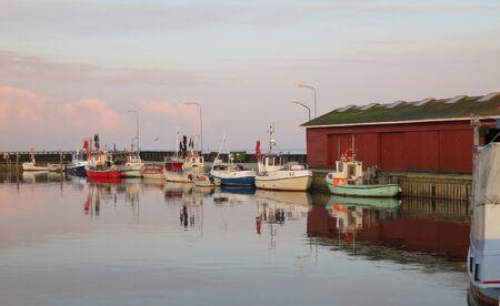 hirtshals: Harbor Editorial