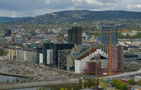 reside: Oslo, Norway