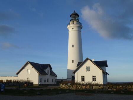 jutland: Lighthouse
