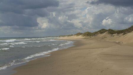 coastline: Dasnish Coastline