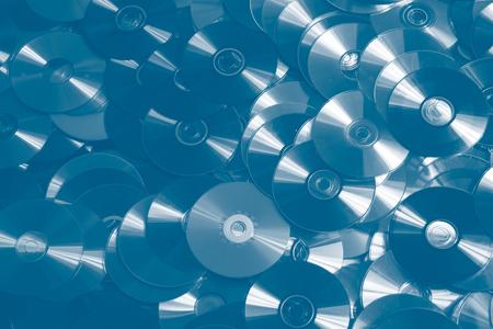 discs: Compact discs