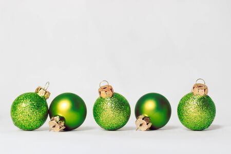 time to shine: Christmas Baubles