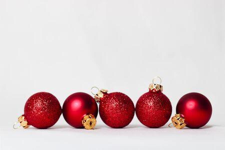 sheen: Christmas Baubles
