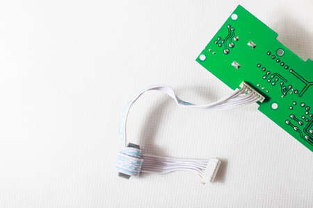 cabel: Cabel and green board