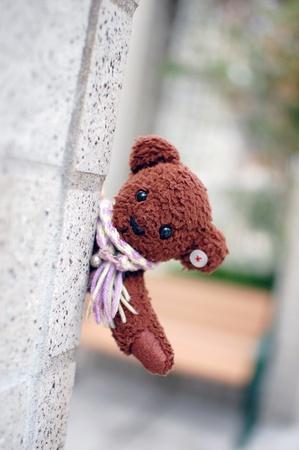 Greeting Bear
