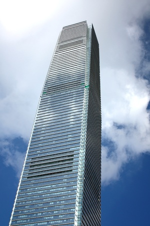 The International Finance Centre