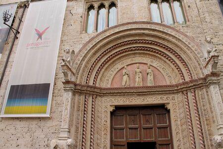 priori: Palace of Priori in Perugia