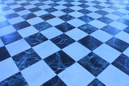 kingly: Marble floor in the hallway of Venaria Reale, Italy