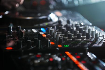 audio mixer: soundmixer sound control panel