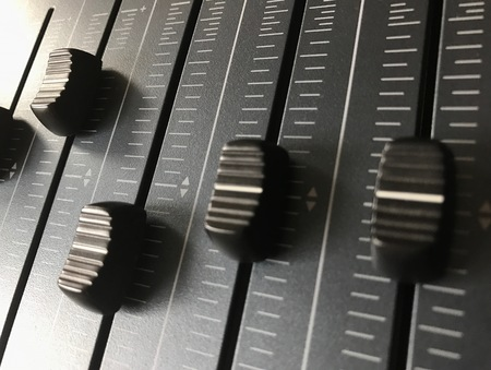 Faders (3rd)