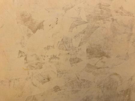 wall textures: Spatula wall Stock Photo