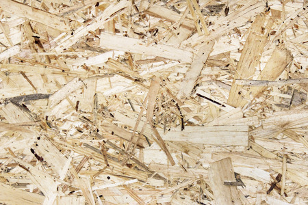 splinter: Wood-based panels, glued and pressed sawdust and shavings, as background