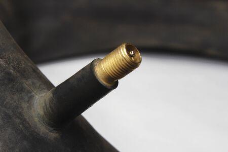 Nipple car camera close-up