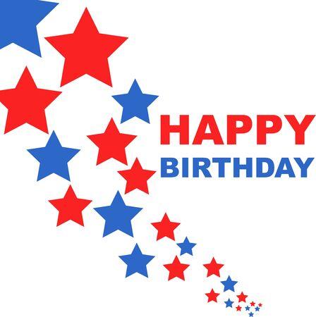 happy: Happy birthday.