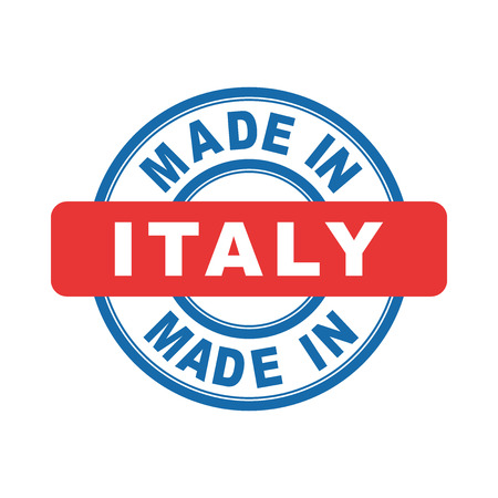 made in italy: Made in Italy.