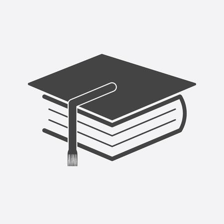 Istruzione e libro. Vettoriali