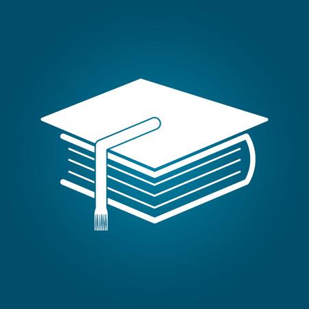 Istruzione e libro.
