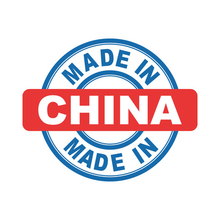 made in china: Made in China.