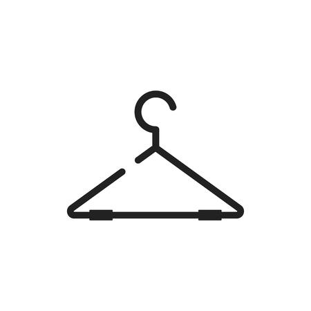 Hanger icon.