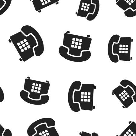 Phone pattern Illustration