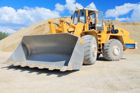 loader: bucket loader